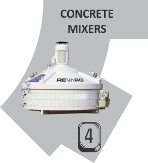 Search for Concrete Mixers