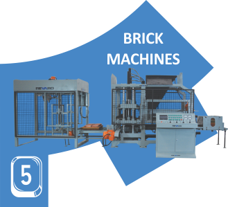 Search for Brick Making Machines